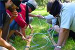 Szkolenia team building